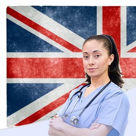 Enfermería Blog Frases En Inglés Para Enfermería