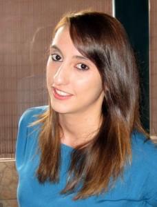 Aroa Cortínez