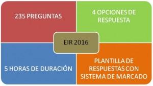 EIR 2016