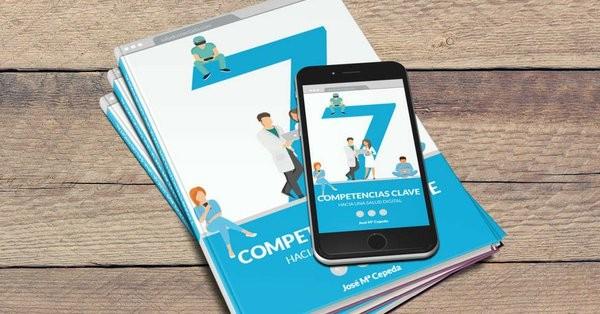 Las 7 competencias clave hacia una salud digital