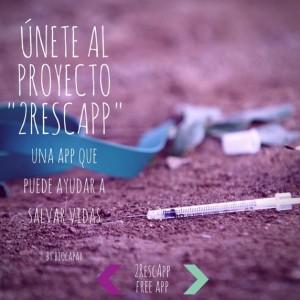 app 2 rescapp