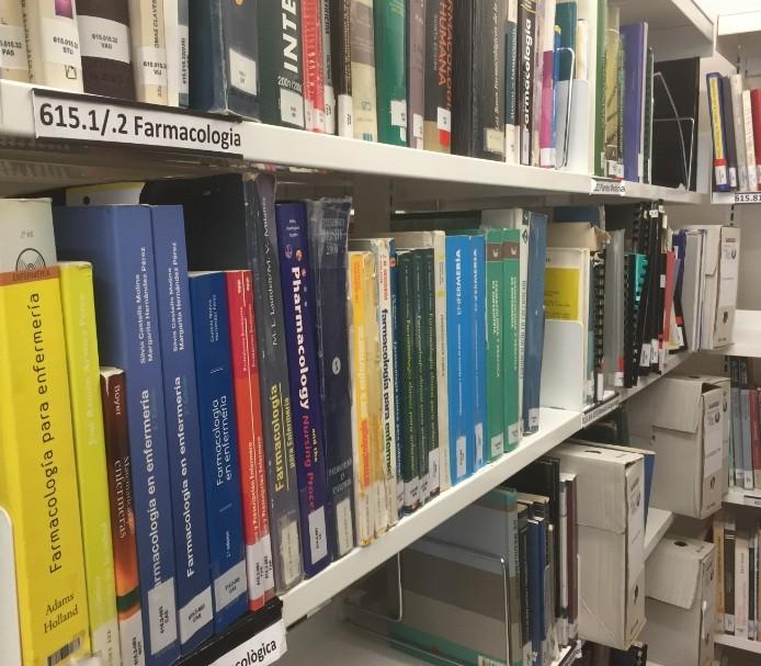 búsqueda bibliográfica