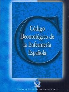 código deontológico