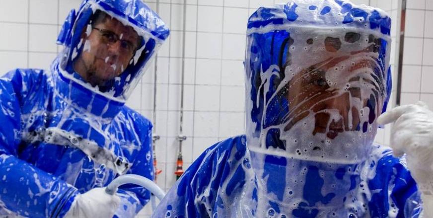 ebola 13