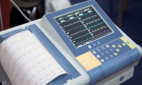 Enfermer a blog electrocardiograma for Cuarto espacio intercostal