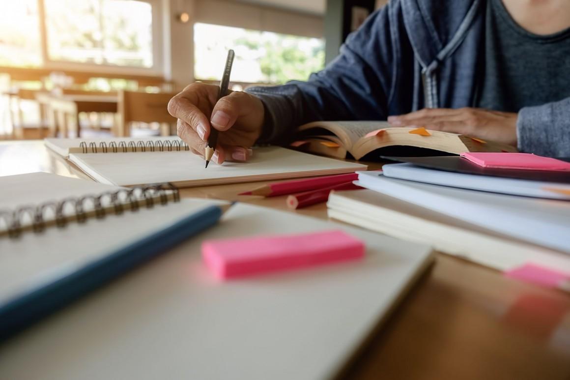 ENFERMERÍA BLOG / Consejos de salud para el estudio