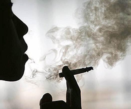 Humo de tabaco en el ambiente y el cncer - National