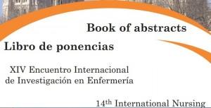 libro de ponencias