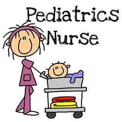 pediatrics nurse